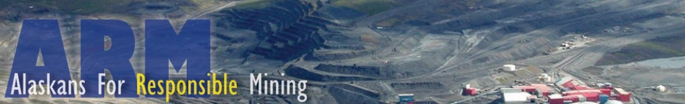 Alaskans for Responsible Mining