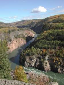Stikine River, British Columbia